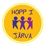 Logo Hopp I Jarva