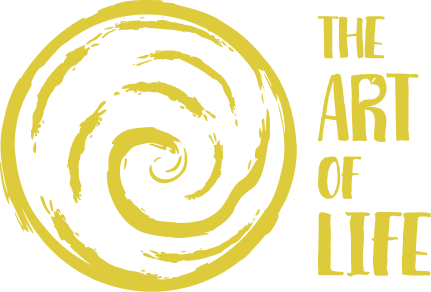 logo The art of life